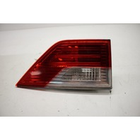 2007 2008 2009 2010 BMW X3 Driver Left Inner Tail Light 63217162213
