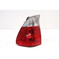 2004 2005 2006 BMW X5 Left Tail Lamp Assembly 63217164473