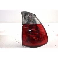 2004 2005 2006 BMW X5 Right Passenger Tail Lamp 63217164474