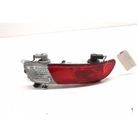 BMW 645i 650i M6 Left Reverse Brake Lamp 63217165815