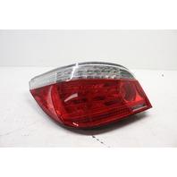 2008 2009 2010 BMW 528i 535i 550i M5 Left Tail light Lamp 63217180515
