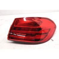 2016 BMW 435i F36 Right Passenger Tail Light Lamp 63217296100