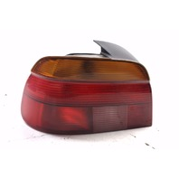 1997 1998 1999 2000 BMW 528i 540i Left Tail Lamp Assembly 63218363559