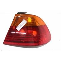 BMW 323i 325i 328i 330i M3 Coupe Right Tail Lamp Assembly 63218364726