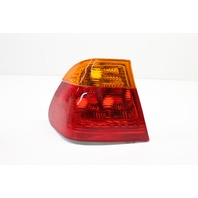 1999 2000 BMW 323i 325i 328i Sedan E46 Left Outer Tail Light Lamp 63218364921