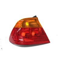 BMW 323i 325i 330i M3 Convertible Left Tail Lamp Assembly 63218375801