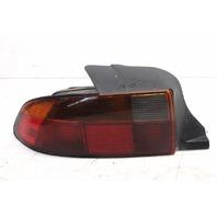 1996 1997 1998 1999 2000 2001 2002 BMW Z3 Left Driver Tail Light Lamp