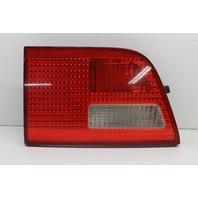 2000 2001 2002 2003 BMW X5 Right Inner Tail Light Lamp 63218383184