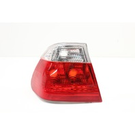 BMW 323i 325i 328i 330i Sedan E46 Aftermarket Left Tail Light Lamp 63218364922