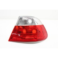 BMW 323i 325i 328i 330i M3 Coupe Aftermarket Right Outer Tail Light Lamp