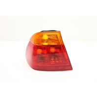 2001 2002 2003 BMW 325i 330i M3 Convertible Aftermarket Left Tail Light
