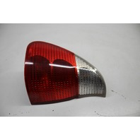 2000 2001 2002 2003 BMW X5 Left Tail Light Lamp 63218386809