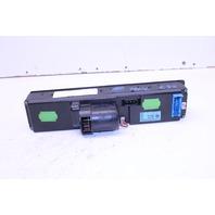 1990 Bmw 750 heater ac climate control unit 64111390811