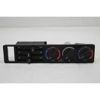 1989 1990 1991 1992 1993 1994 1995 BMW 525i Heater A/C AC Climate Control