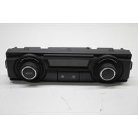 2007 2008 2009 2010 2011 2012 2013 BMW X5 Rear Temperature Control 64119129014