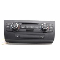 2008 2009 BMW 128i 135i 323i 328i 335i M3 Automatic Temperature Control