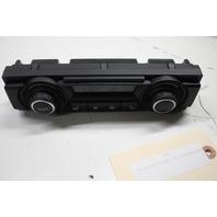 2007 2008 2009 2010 2011 2012 2013 BMW X5 Temperature Control w/ Heated Rear