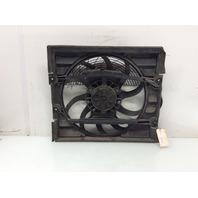 2001 BMW 740i Radiator Cooling Fan 64548380776