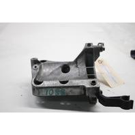 2009 2010 2011 BMW 335i AC Compressor Support Bracket 64557796352