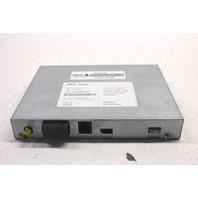 2001 2002 2003 2004 2005 2006 BMW M3 Sirius Radio Receiver Module 65120416377