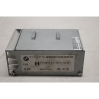 2004 BMW 525i Amplifier 651206920461