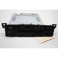 BMW 320i 323i 325i 328i 330i M3 Radio AM FM CD Player 65126900402