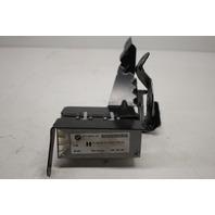 2010 BMW 528i 535i 550i HiFi Amplifier with Bracket 65126920461