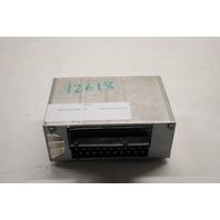 2010 BMW 528i 535i 550i HiFi Amplifier 65126920461