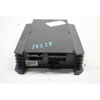 2003 BMW 530i Radio Amp Amplifier 65126933875