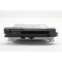 2004 BMW 525i CD Player 65126944007