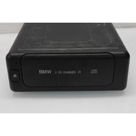 1999 Bmw 740iL Sedan E38 4-Door 4.4 Gas 6 Disc CD Changer 65128375537