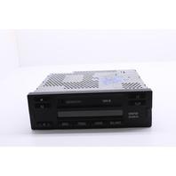 2001 BMW 740iL Sedan E38 AM FM Cassette Radio Tuner 65128375945