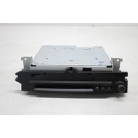 2007 BMW 530i M Professional Audio System CD Player 65129149228