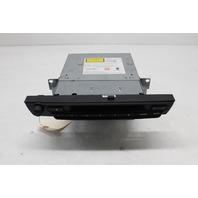 2012 BMW X5M CD Satellite HD Media Radio Receiver 65129273183
