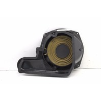 2006 2007 2008 2009 2010 BMW M6 Left Central Base Speaker 65137838913