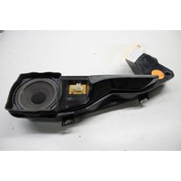 1999 2000 2001 BMW 740iL Left Rear Door LoudSpeaker Box 65138352433