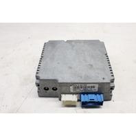 2004 2005 BMW 745i DVD Control Module 65506944675