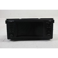 2001 BMW 750i Radio Navigation Display 65528385454