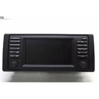 2001 BMW 525i 530i 540i 750i M5 AM FM Radio Receiver 65528385454