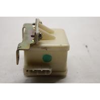 1994 BMW 840i Inclination Indicator Control 65758366214