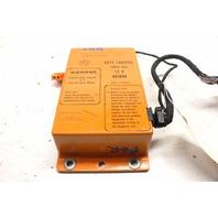 1988 BMW 535i E34 Air Bag Module Sensor Module 65771382905