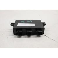 BMW 525i 530i 540i X3 X5 Park Assist Control Module 66216985500