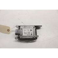 2013 BMW 535i Blind Spot Lane Change Sensor Module 66326862476