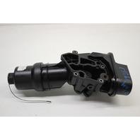 2008 Audi TT Oil Filter Housing 6740273316