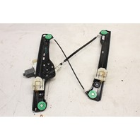 BMW 525i 528i 530i 535i 545i 550i M5 Left Front Window Regulator 51337075667
