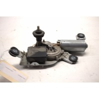 2004 2005 2006 2007 2008 2009 2010 BMW X3 Rear Wiper Motor 67636917907
