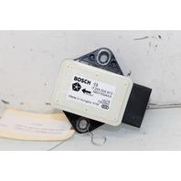 2012 2013 2014 2015 Fiat 500 Yaw Rate Sensor 68073504AA
