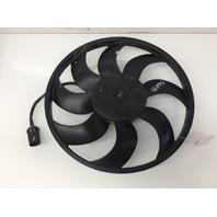2012 2013 2014 2015 2016 Fiat 500 2 Door Radiator Cooling Fan 68073673AA