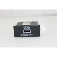 2015 2016 Fiat 500 USB Charging Port 68144781AA