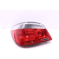 BMW 525i 530i 545i 550i M5 Driver Left Tail Light Lamp 63216910797
